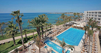 ALEXANDER THE GREAT BEACH HOTEL 4*