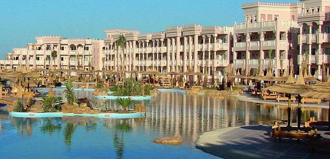 Albatros Palace Hotel Hurghada Отель Albatros Palace Hotel