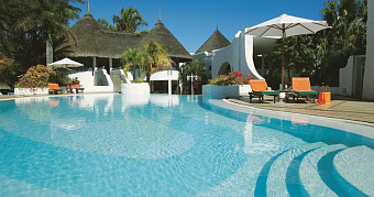 CASUARINA RESORT & SPA 3*
