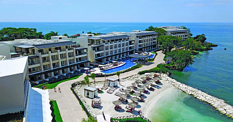 HIDEAWAY AT ROYALTON NEGRIL RESORT 5*