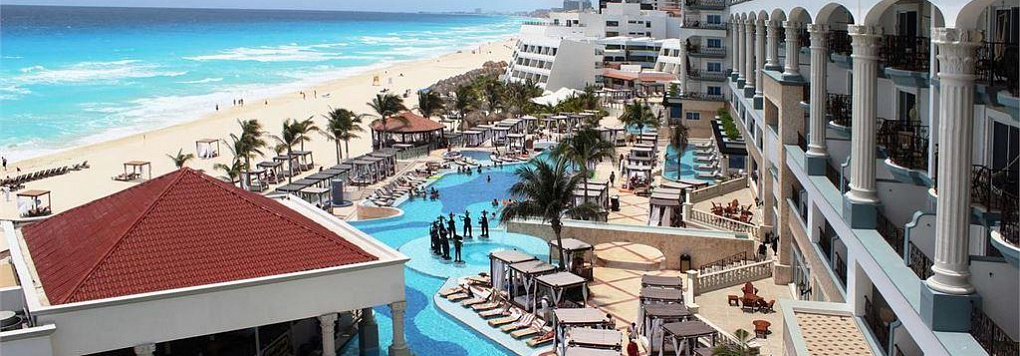 Отель HYATT ZILARA CANCUN 5*, Мексика, Канкун. Цены на туры.