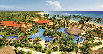 DREAMS PUNTA CANA RESORT & SPA 5*