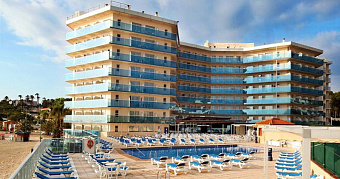 GOLDEN DONAIRE BEACH 3*