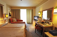 ����� ALVA DONNA BEACH RESORT COMFORT 5*