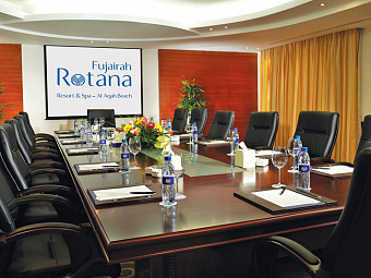 FUJAIRAH ROTANA RESORT & SPA 5*