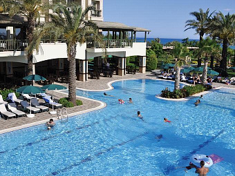 ALVA DONNA BEACH RESORT SIDE 5*
