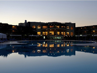 AA GRAND OASIS RESORT 4*