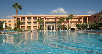ATLAS TARGA & RESORT 4*