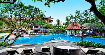 SOL BEACH HOUSE BENOA 4*