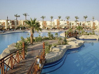 SUNRISE SELECT ROYAL MAKADI RESORT 5*