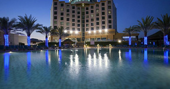 OCEANIC KHORFAKKAN RESORT & SPA 4*
