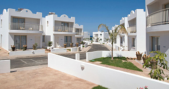 LOUIS ALTHEA KALAMIES LUXURY VILLAS (Cat. A) 4*