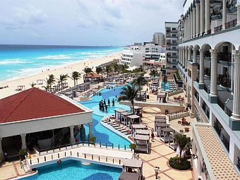 HYATT ZILARA CANCUN 5*