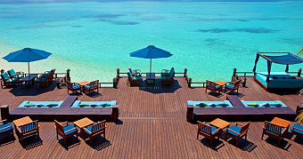 SHERATON MALDIVES FULL MOON RESORTS&SPA 5*