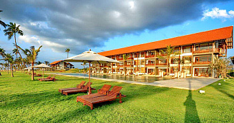 ANANTAYA RESORT & SPA CHILAW 4*+