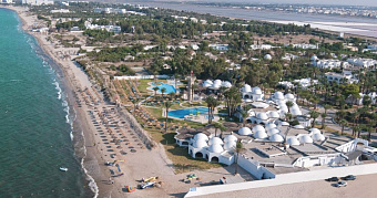 CLUB ROSA RIVAGE HOTEL 4*
