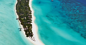 PALM BEACH RESORT MALDIVES 4*