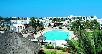 CARIBBEAN WORLD CEDRIANA 3*
