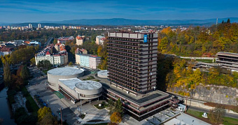 THERMAL SPA HOTEL 4*