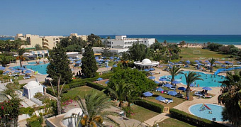 CARIBBEAN WORLD VENUS BEACH 4*