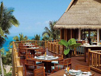 FOUR SEASONS RESORT SAMUI 5*