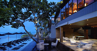 SILAVADEE POOL SPA RESORT 5*