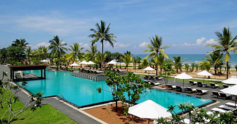 CENTARA CEYSANDS RESORT & SPA 4*