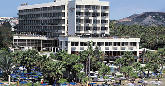GOLDEN BAY HOTEL 5*
