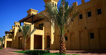 AL HAMRA VILLAGE GOLF & BEACH RESORT 4*