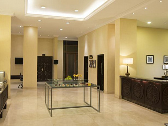 HILTON RAS AL KHAIMAH RESORT & SPA 5*