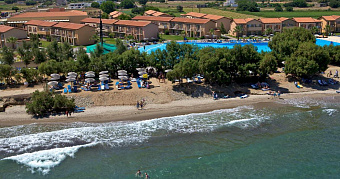 Marine Aquapark Resort (Ex. AQUIS MARINE RESORT & WATERPARK) 4+*