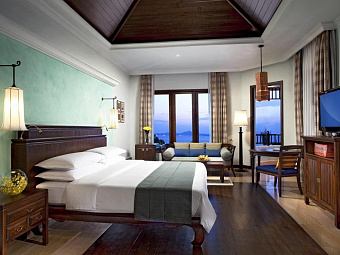 SHERATON PATTAYA RESORT 5*