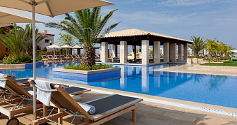 THE ROMANOS A LUXURY COLLECTION RESORT 5*