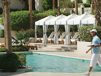 FOUR SEASONS RESORT SHARM EL SHEIKH 5*