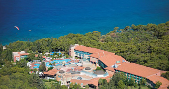SENTIDO LYKIA RESORT & SPA 5*