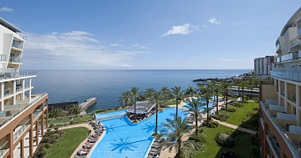 PESTANA PROMENADE OCEAN RESORT 4*