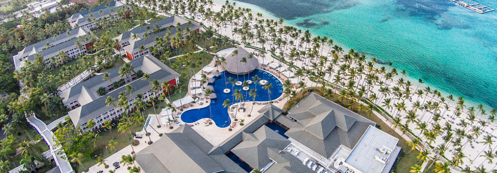 Отель BARCELO BAVARO BEACH 5*, Доминикана, Пунта-Кана