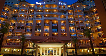 ROYAL PARK ELENITE 4*