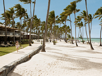 BARCELO BAVARO PALACE DELUXE 5*